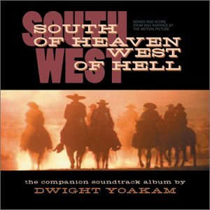 South of Heaven West of Hell by Warner Bros / Wea