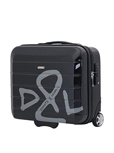 Ejecutive Trolley DEVOTA rígido cm amp;LOMBA 40 Negro tqq4wxacC8
