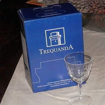 vino tinto italiano Bag In Box Vino Rosso IGT Toscana Trequanda Rossi (BAG IN BOX 10 litros)