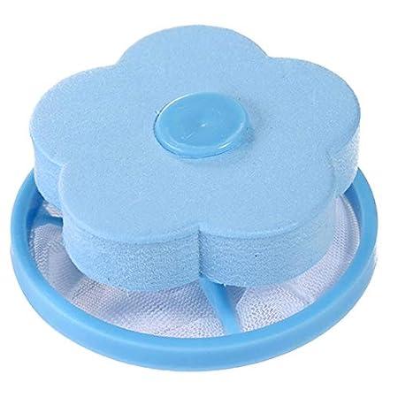 DIU Lavandería Limpieza Productos de baño Gadget Bolsa de Filtro ...