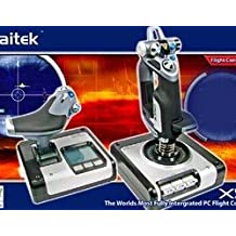 X52 Flight Control Joystick (輸入版)