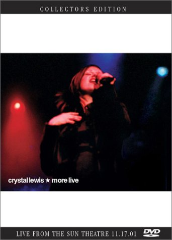 Crystal Lewis - More Live by Word Entertainment