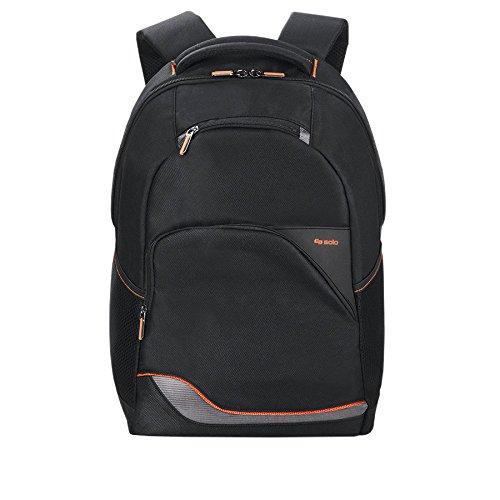 Wholesale CASE of 5 - US Luggage Zippered Front Laptop Backp