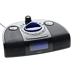 HoMedics SS-7000 Sound Spa Sound Machine Clock Radio with iPod Docking Station (Discontinued by Manufacturer)