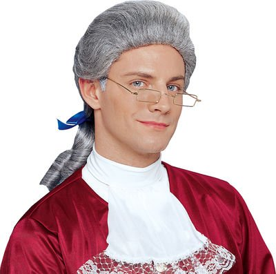 Glasses Ben Franklin Halloween Costume - Glasses Franklin