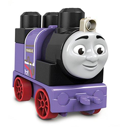 Mega Bloks Thomas & Friends Charlie Building Set (5 Piece)