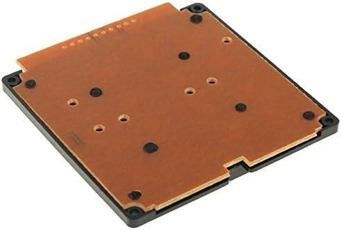 Black IPartserve Computer Accessories HA 4x4 Keypad Module