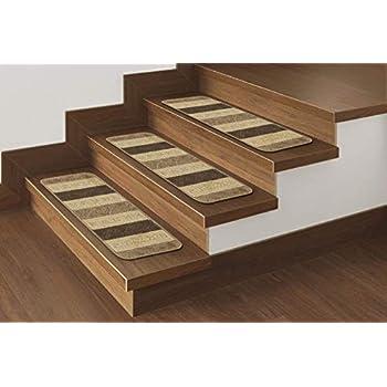 Kuke Carpet Stair Treads Luminous Self Adhesive Non Slip