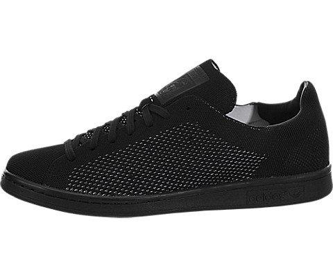 Adidas Stan Smith Men US 9.5 Black Sneakers