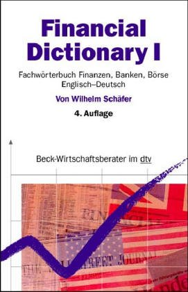 Financial Dictionary