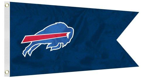 NFL Buffalo Bills Boat/Golf Cart Flag