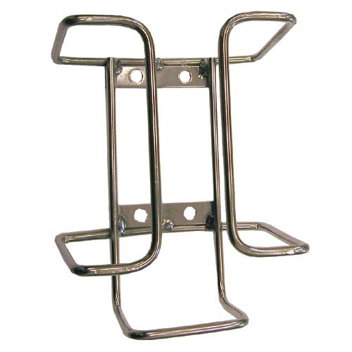 Intrepid International Stainless Salt Block Holder (Holder Lick)