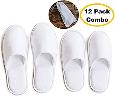 ModLux Spa Slippers 12