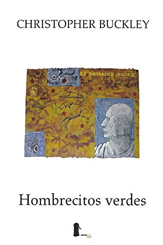 Hombrecitos verdes (Spanish Edition)