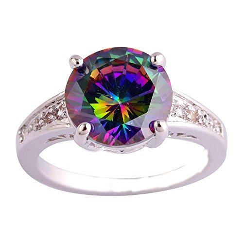 3.5 Ct Emerald Diamond - 3