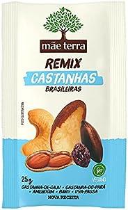 Remix Mãe Terra Remix Brasileiras 25g