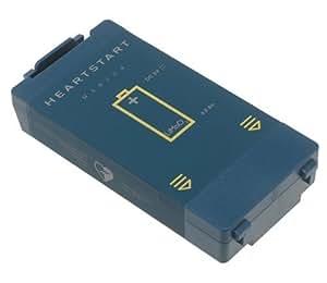 Philips M5070A - Batería de litio para el desfibrilador HeartStart