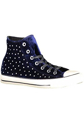 Unisex Converse Hi As Zapatillas Can Blu Optic Wht avYaqCx