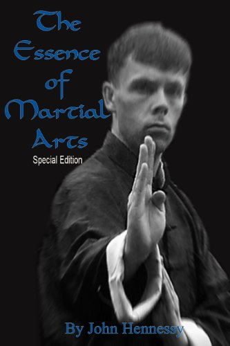The Essence of Martial Arts Special Edition