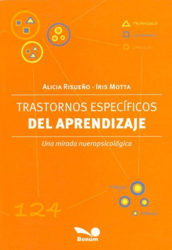 Download Trastornos de aprendizaje / Learning disorders (Educacion Didactica) (Spanish Edition) pdf