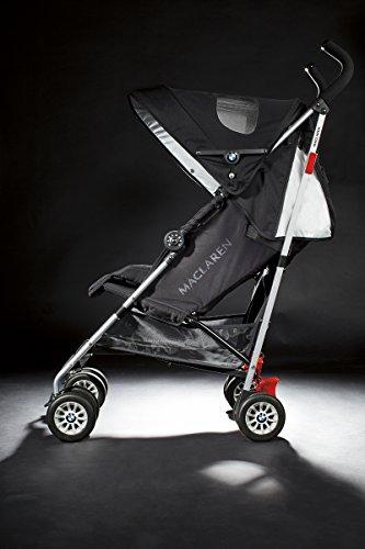 maclaren bmw buggy stroller black buy online in uae. Black Bedroom Furniture Sets. Home Design Ideas