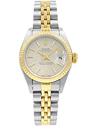 Datejust Automatic-self-Wind Female Watch 79173 (Certified Pre-Owned)