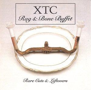 Rag & Bone Buffet