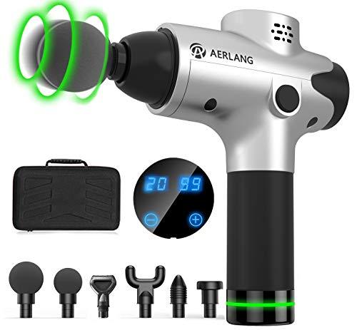 AERLANG Massage Gun for