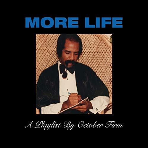 More Life [Clean] (Drake Music)