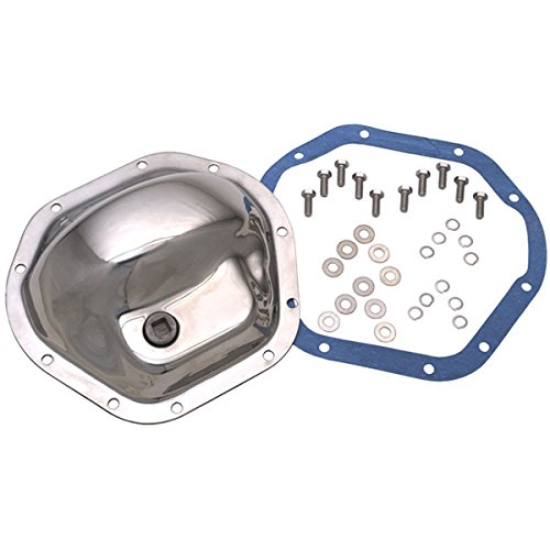 Kentrol 304M44 Differential (Stainless Rear Differential Cover)