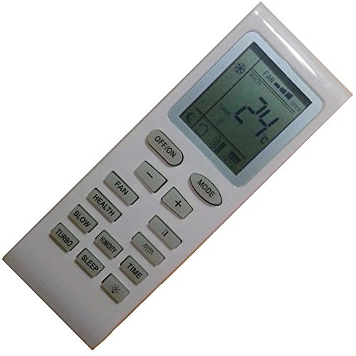 Tosot the best amazon price in savemoney rlsales generic universal air conditioner remote control for for gree lennox york vivax gree ge trane electrolux york lennox blue star vivax tosot ge fandeluxe Image collections