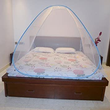 NO-mos foldable Mosquito Net Double bed Indiau0027s Best Portable Premium Classic Quality : mosquito tent india - memphite.com