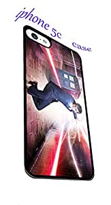 FUNKthing designs Doctor who Rectangle iphone 5c cases for women PC