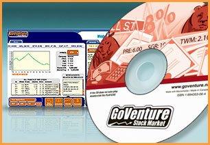 Price comparison product image GoVenture Stock Market Simulation Software