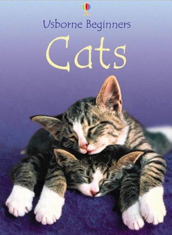 Cats (Usborne Beginners Series) PDF