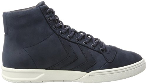 Hummel Eclipse Adulte total Hautes Winter High Sneakers Stadil Bleu Mixte Hml vwr7vqOH