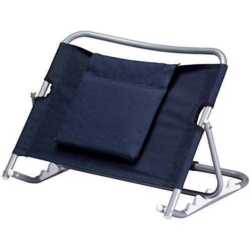 Reclining Adjustable Back - Adjustable Support Upright