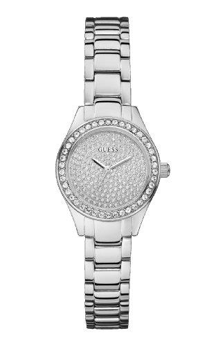 Guess W0230L1 Silver Bracelet Mineral