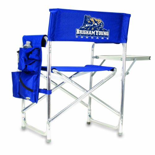 (NCAA Brigham Young Cougars Sports Folding Chair)