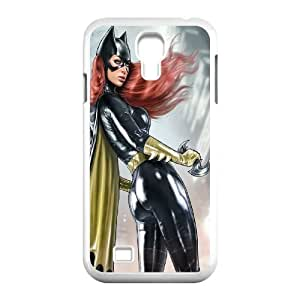 Catwoman FG0047909 Phone Back Case Customized Art Print Design Hard Shell Protection SamSung Galaxy S4 I9500