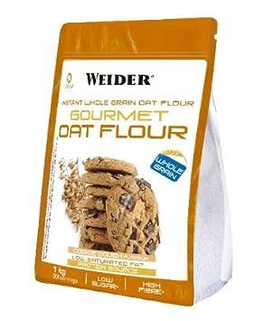 Joe Weider Victory WJW.209284 Galletas De Harina De Avena Gourmet, 1 kg
