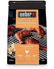 Weber Poultry, rookchips, 700 g, hout