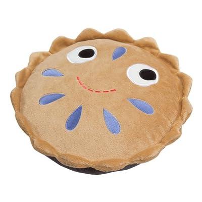 Kidrobot Yummy Blueberry Pie Plush by Kidrobot