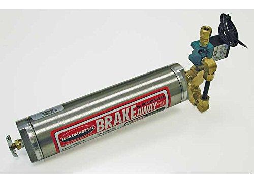 Roadmaster 8600 Breakaway Emergency Braking System