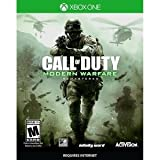 Call of Duty: Modern Warfare Remastered by Activision Inc.