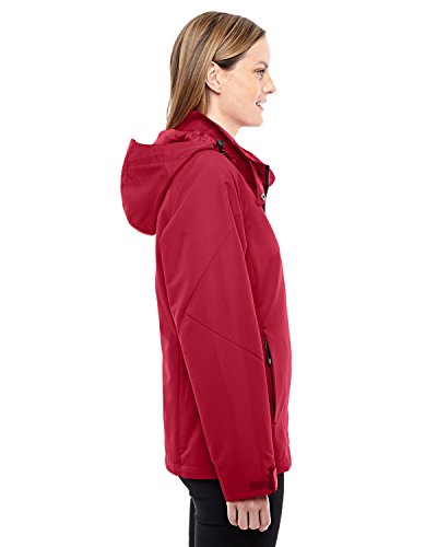 'insight Homme Mesdames Veste Blk Red Cls Interactive Pour 850 dSSwnAqa1I