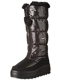 Pajar Women's Toboggan Snow Boots