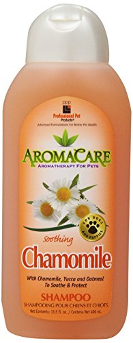 PPP Pet Aroma Care Chamomile Shampoo, ()