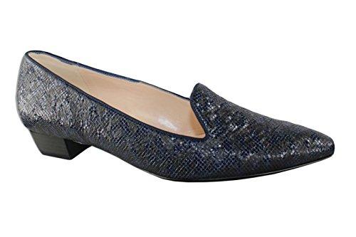 Peter Kaiser Zapatos de Vestir Para Mujer Negro Negro 37
