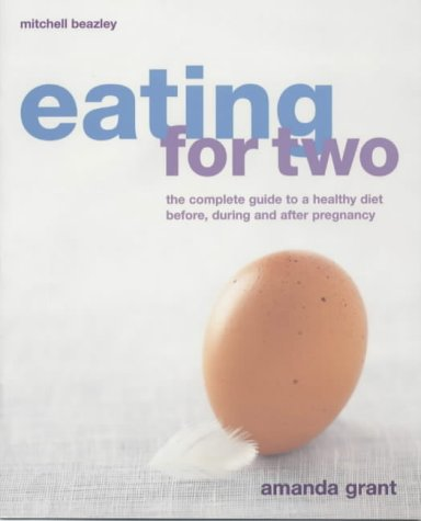 Eating for Two ebook